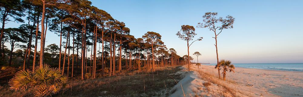 St. Vincent National Wildlife Refuge, Florida