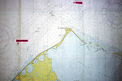 Map Of Point Barrow