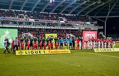 Dijon FCO vs AS Saint Etienne - 22 February 2019