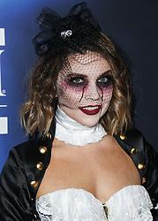 2017 MAXIM Halloween Party held at Los Angeles Center Studios on October 21, 2017 in Los Angeles, California. 21 Oct 2017 Pictured: Jenna Johnson. Photo credit: IPA/MEGA TheMegaAgency.com +1 888 505 6342