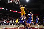NCAA Basketball-FGCU at Southern California-Dec 29, 2019