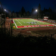 Tigard vs Oregon City