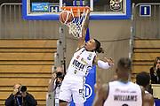 William T.J. Timeric<br /> Vanoli Cremona - Pallacanestro Trieste<br /> Legabasket SerieA 2020-2021<br /> Trieste 27/09/2020<br /> Foto: F.Ruzzier / Ciamillo-Castoria