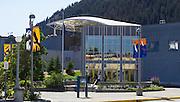 Alaska. Seward Sealife Center, Seward.
