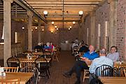 Carillon Brewing Company in Carillon Historical Park, Dayton, Ohio.