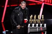 """May 23, 2021 - NV: """"2020 Billboard Music Awards"""""""