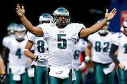 NY: Philadelphia Eagles v New York Giants (Jan 11 2009)