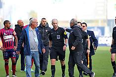 Clermont vs AC Ajaccio - 28 October 2017