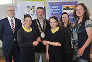 Mayo.ie Mayo Day Primary School Competition Winners