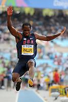 ATHLETICS - IAAF WORLD CHAMPIONSHIPS 2011 - DAEGU (KOR) - DAY 6 - 01/09/2011 - MEN LONG JUMP -  - PHOTO : FRANCK FAUGERE / KMSP / DPPI