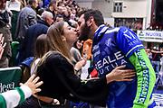 Stefano Gentile<br /> Banco di Sardegna Dinamo Sassari - Vanoli Cremona<br /> Legabasket LBA Serie A 2019-2020<br /> Sassari, 30/12/2019<br /> Foto L.Canu / Ciamillo-Castoria