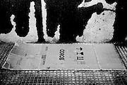 CAMA. Estacion Gral. Artigas (AFE). Montevideo, 19/07/2013.<br /> Foto: Ricardo Antunez<br /> URUGUAY<br /> 2013