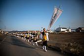 ISHINOMAKI - March 2012 - Japan Tsunami