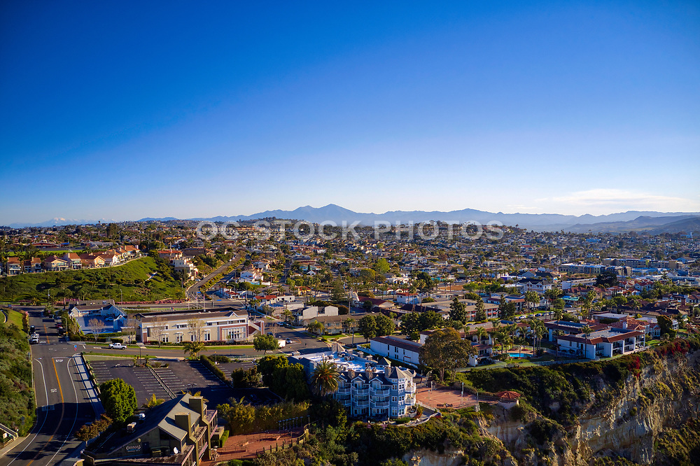 City of Dana Point and Residences