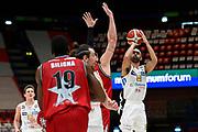 Williams JaCorey <br /> A X Armani Exchange Olimpia Milano - Dolomiti Energia Trentino  - Playoff Quarti G1<br /> Basket Serie A LBA 2020/2021<br /> Milano 13 May 2021<br /> Foto Mattia Ozbot / Ciamillo-Castoria
