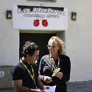 Loose Edits for LA - Harbra Boxing<br /> <br /> Photography - David Nurse