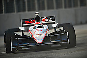 September 1-3, 2011. Ryan Briscoe, Indycar Grand Prix of Baltimore around the inner harbor.