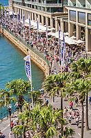 Promenade, Circular Quay