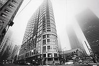 Metropolitan Apartments, Downtown Seattle