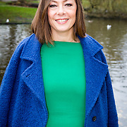 "NLD/Amsterdam/20151207 - Perspresentatie ""Wie is de Mol 2016"", Cecile Narinx"