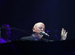 July 28, 2017 - Minneapolis, MN, US - The Piano Man himself Billy Joel performed Friday, July 28, 2017, at Target Field in Minneapolis, MN.] ......DAVID JOLES • david.joles@startribune.com......Billy Joel at Target Field (Credit Image: © David Joles/Minneapolis Star Tribune via ZUMA Wire)