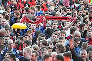 Tranmere Rovers v Bournemouth 270413