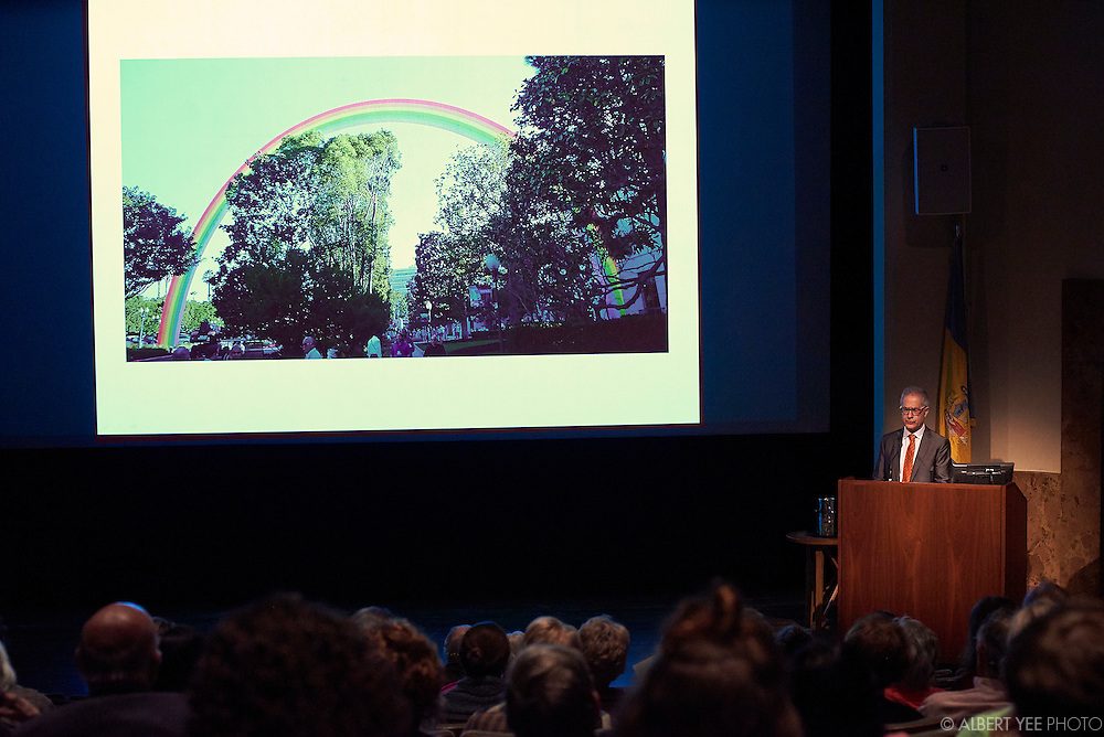 Guest speaker, Marc Pally<br /> The aPA's 144th annual meeting with guest speaker Marc Pally.<br /> Marc Pally is an artist, advocate, and public art curator. Pally consults with the private and public sectors on the planning and implementation of public art projects – from complex and large-scale multi-phased mixed-use projects to the placement of singular art works. He is the founding Artistic Director of Glow, a dusk-to-dawn arts festival held on the beach of Santa Monica. Pally provided artistic direction for CURRENT: LA Water, a public art biennial supported in part by the Bloomberg Public Art Challenge, produced by the City of Los Angeles and schedule for July 2016. He served as the co-curator and facilitator for the award-winning public art program at the David L. Lawrence Convention Center in Pittsburgh, PA. His passion and commitment is to engage the vision of artists in the public sphere by helping create environments in which the unexpected and often the enigmatic reside as key elements in our common spaces.<br /> April 25, 2016