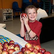 Healthy Kids Day 2011, Burbank Y, Reading, Massachusetts