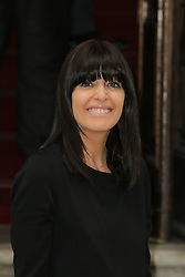 © Licensed to London News Pictures. 30/06/2014, UK. Claudia Winkleman, Best of Britain's Creative Industries, Foreign & Commonwealth Office, London UK, 30 June 2014. Photo credit : Richard Goldschmidt/Piqtured/LNP