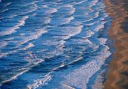 California. Point Reyes National Seashore, north of San Francisco