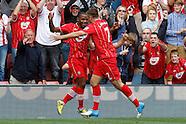 Southampton v Aston Villa 220912