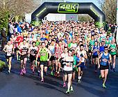 Trim AC 10 Mile Road Race