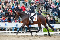 , Warendorf - Bundeschampionate  01. - 05.09.2010, Amore San Remo II - Waxenberger, Daniela