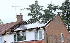 Faulty  Solar Panels