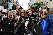 Tracy Metro, Daysun Perkins, Rebecca Anderson, Sarah Lassez