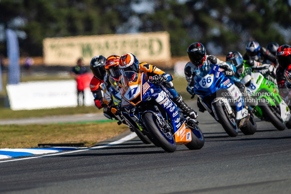 Supersport-Race2