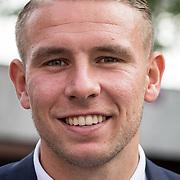 NLD/Hilversum//20170821 - Voetbalgala 2017, Sven van Beek