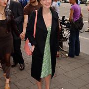 Uitreiking Bert Haantra Oeuvreprijs 2004, Carice van Houten