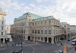 11.11.2010, Graz, AUT, Feature, im Bild die Staatsoper Wien, EXPA Pictures © 2012, PhotoCredit: EXPA/ Erwin Scheriau