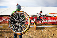 Cyclocross Bicycling