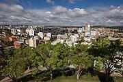 Conselheiro Lafaiete_MG, Brasil.<br /> <br /> Vista da cidade de Conselheiro Lafaiete, Minas Gerais.<br /> <br /> Conselheiro Lafaiete in Minas Gerais.<br /> <br /> Foto: LEO LARA