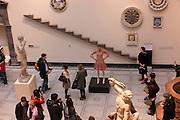 Victoria and Albert Museum, London, UK.