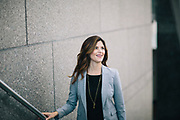 12 May, 2017- Sarah Duey photographed at First National Bank for FNB.