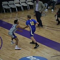 Men's Basketball: Crown College (Minnesota) Storm vs. The College of St. Scholastica Saints