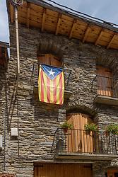 Escaló, Lerida, Catalunya, Spain