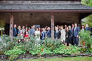 3   Group Photos - M + D Wedding