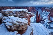 Winter in the West 2020 Fotoreisen