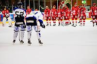 Ishockey , 19. Januar 2014, GET-Liga ,<br /> Vålerenga Hockey - Sparta Warriors<br /> Sparta deeper ether tap mot Stjernen<br /> Foto: Sjur Stølen , Digitalsport