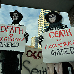 Occupy Seattle