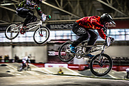 #120 (PELLUARD Vincent) FRA at the 2016 UCI BMX Supercross World Cup in Manchester, United Kingdom<br /> <br /> A high res version of this image can be purchased for editorial, advertising and social media use on CraigDutton.com<br /> <br /> http://www.craigdutton.com/library/index.php?module=media&pId=100&category=gallery/cycling/bmx/SXWC_Manchester_2016